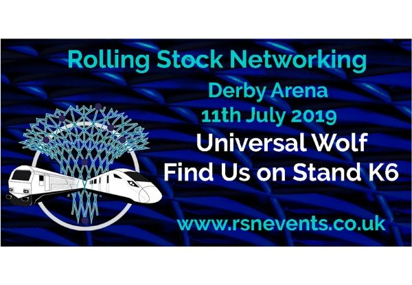 Rolling Stock Networking 2019